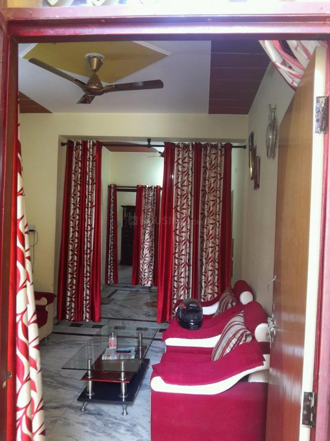 Main Entrance Image of 885 Sq.ft 2 BHK Apartment for buy in Shastri Nagar for 3400000