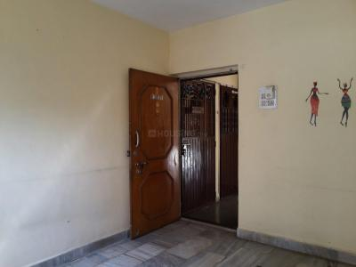 Gallery Cover Image of 545 Sq.ft 1 BHK Apartment for rent in F3, Thane West for 17000