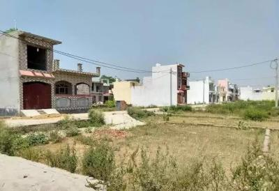 600 Sq.ft Residential Plot for Sale in Sukhliya, Indore