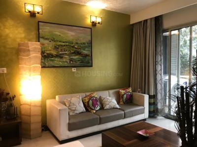 Gallery Cover Image of 990 Sq.ft 2 BHK Apartment for buy in Chinar Park for 4600000