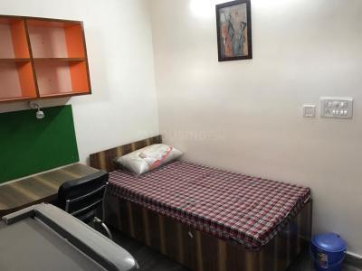 Bedroom Image of PG 4040322 Baljit Nagar in Baljit Nagar