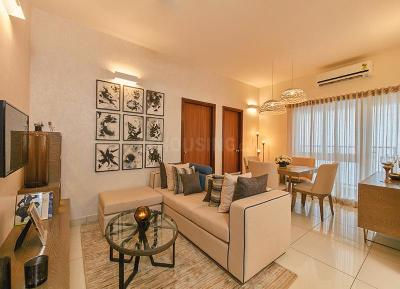 Gallery Cover Image of 605 Sq.ft 1 BHK Apartment for buy in Prestige Courtyards, Sholinganallur for 3122500