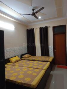 Bedroom Image of Relax Girls PG in Palam Vihar