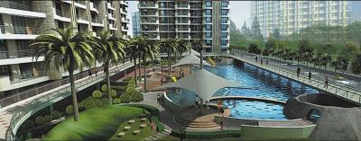 Gallery Cover Image of 600 Sq.ft 1 BHK Apartment for buy in Paradise Sai Wonder, Kharghar for 6500000