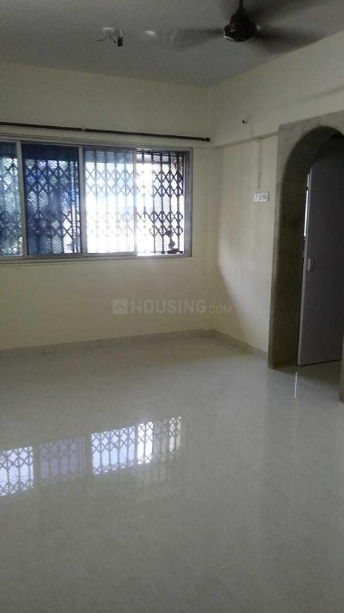 Living Room Image of 850 Sq.ft 2 BHK Apartment for buy in Dahisar West for 12500000