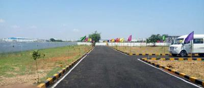 Gallery Cover Image of 840 Sq.ft Residential Plot for buy in Thoraipakkam for 2515000