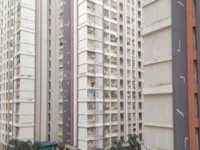 Gallery Cover Image of 230 Sq.ft 1 RK Apartment for rent in New Mhada Complex, Mira Road East for 8500