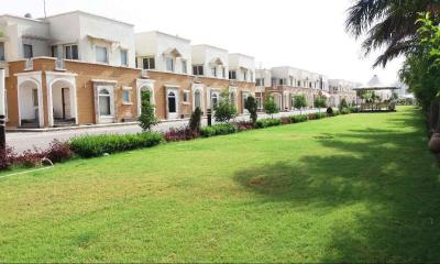 Gallery Cover Image of 900 Sq.ft 2 BHK Villa for buy in Goda Vihar for 2950000
