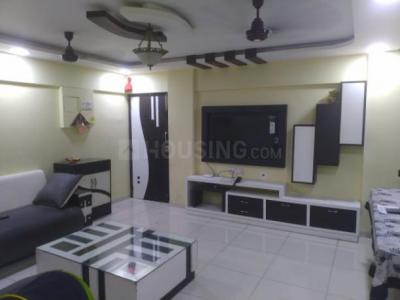 Gallery Cover Image of 987 Sq.ft 2 BHK Apartment for rent in Jal Vayu Vihar, Powai for 57000