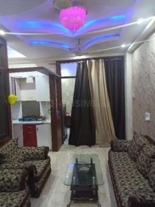 Gallery Cover Image of 850 Sq.ft 2 BHK Apartment for buy in Vasundhara for 3500000