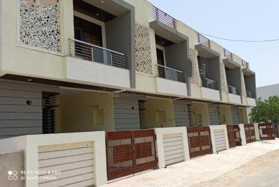 Gallery Cover Image of 2250 Sq.ft 3 BHK Villa for buy in Shubham Shubh Villa, Bhankrota for 7000000