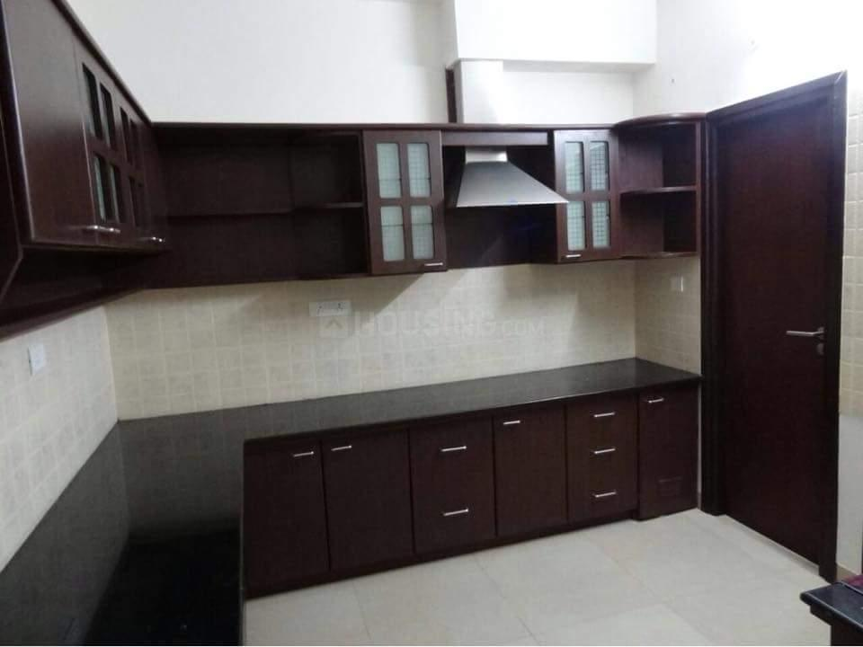 Kitchen Image of 2100 Sq.ft 4 BHK Independent House for buy in Punkunnam for 6500000