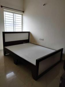 Gallery Cover Image of 700 Sq.ft 1 BHK Apartment for rent in MCP Residency, Mahadevapura for 18000