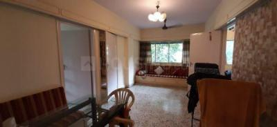 Gallery Cover Image of 800 Sq.ft 2 BHK Apartment for rent in Kalpak Corner Apartments, Bandra West for 60000