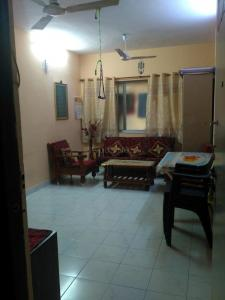 Gallery Cover Image of 550 Sq.ft 1 BHK Apartment for rent in Vasai West for 11000