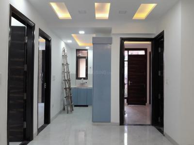 Gallery Cover Image of 1650 Sq.ft 3 BHK Apartment for buy in Happy Homes Netaji Shubhas Apartment (Builder Floor), Sector 22 Dwarka for 14000000