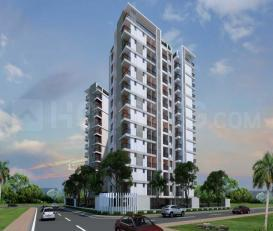Gallery Cover Image of 1046 Sq.ft 2 BHK Apartment for buy in Mansarovar for 3199000
