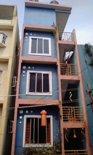 Building Image of Ladies PG in Rajajinagar