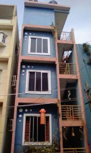 Building Image of Ladies PG in Rajajinagar
