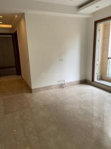 Gallery Cover Image of 1900 Sq.ft 3 BHK Independent Floor for rent in Greater Kailash for 60000