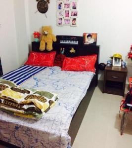 Gallery Cover Image of 965 Sq.ft 2 BHK Apartment for rent in Siddha Pines, Rajarhat for 20000