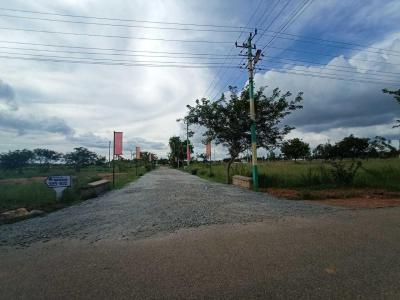 Gallery Cover Image of  Sq.ft Residential Plot for buy in Whitefield for 4400000