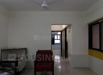 Gallery Cover Image of 1075 Sq.ft 2 BHK Apartment for rent in Kurla West for 17000