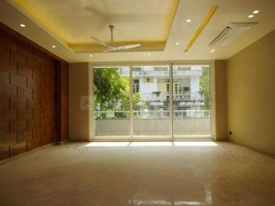 Gallery Cover Image of 2700 Sq.ft 3 BHK Independent Floor for rent in Malviya Nagar for 70000