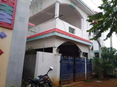 Gallery Cover Image of 1551 Sq.ft 3 BHK Independent House for buy in Tangamanal Nagar for 6500000