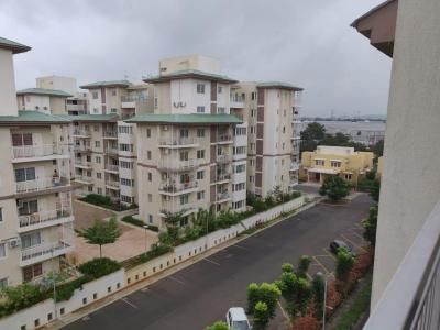 Gallery Cover Image of 1595 Sq.ft 3 BHK Apartment for rent in Mahindra World City for 24000