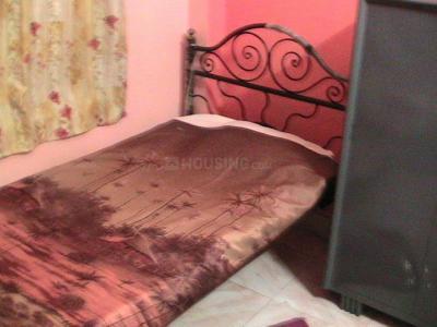 Bedroom Image of PG 5231661 Kasba in Kasba