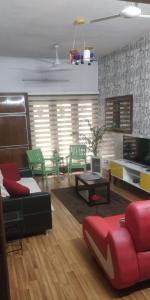 Gallery Cover Image of 2000 Sq.ft 4 BHK Independent House for buy in Janakpuri for 55000000