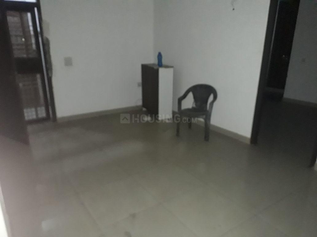Living Room Image of 1240 Sq.ft 3 BHK Apartment for rent in Shastri Nagar for 10500