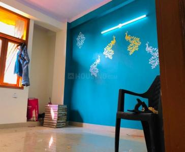 Gallery Cover Image of 850 Sq.ft 2 BHK Independent Floor for buy in Sector 49 for 2350000