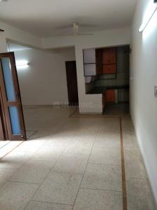 Hall Image of 1500 Sq.ft 3 BHK Apartment for rent in CGHS Shubham Apartments, Sector 22 Dwarka for 28000