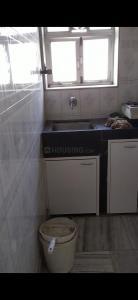 Kitchen Image of PG 6744767 Andheri West in Andheri West