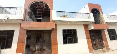Gallery Cover Image of 545 Sq.ft 2 BHK Independent House for buy in Noida Extension for 2280000