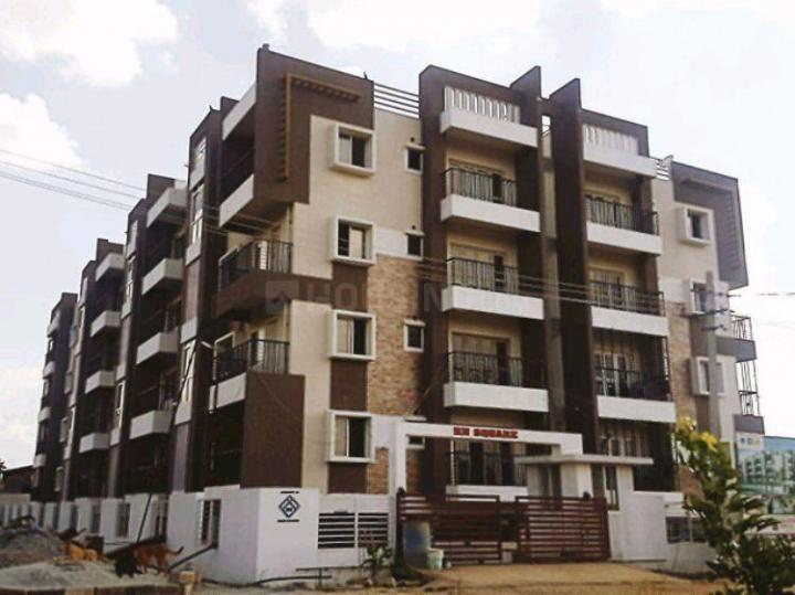Building Image of 1300 Sq.ft 3 BHK Apartment for buy in JP Nagar for 6000000