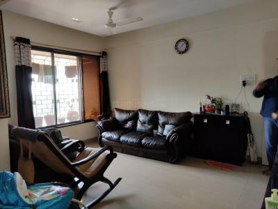Gallery Cover Image of 610 Sq.ft 1 BHK Apartment for rent in Thane West for 17000