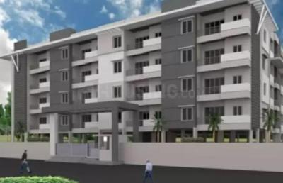 Gallery Cover Image of 1110 Sq.ft 2 BHK Apartment for rent in Marathahalli for 25000
