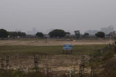 100 Sq.ft Residential Plot for Sale in Sorkha, Noida