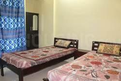 Bedroom Image of Russel's Nest in Kharghar