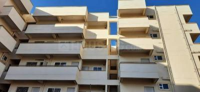 Gallery Cover Image of 995 Sq.ft 2 BHK Apartment for buy in Sumukha Brindavan, Gottigere for 4975000