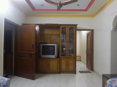 Gallery Cover Image of 1700 Sq.ft 3 BHK Apartment for rent in Vashi for 70000
