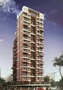 Gallery Cover Image of 1050 Sq.ft 2 BHK Apartment for buy in City Century One, Ghansoli for 11500000