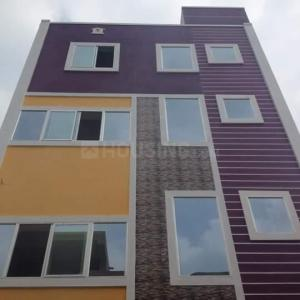 Gallery Cover Image of 660 Sq.ft 2 BHK Independent Floor for rent in Manthangal for 10000