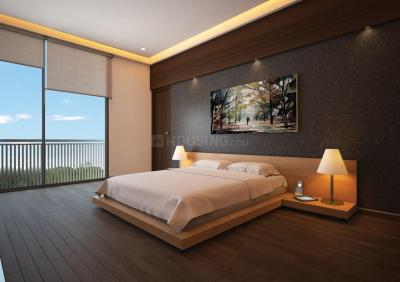 Gallery Cover Image of 3600 Sq.ft 4 BHK Apartment for rent in Bopal for 40000
