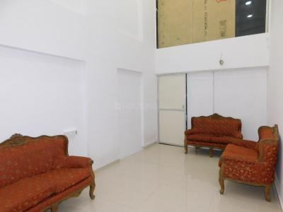 Gallery Cover Image of 1500 Sq.ft 4 BHK Apartment for rent in Andheri East for 80000
