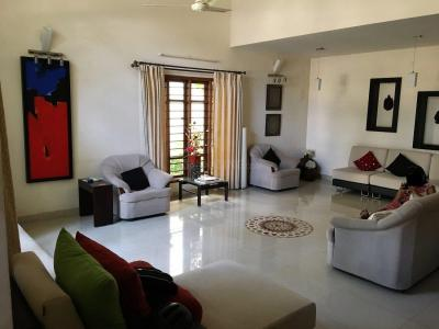 Gallery Cover Image of 2480 Sq.ft 3 BHK Villa for rent in Greens, Whitefield for 40000
