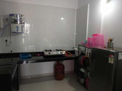 Kitchen Image of PG 4441256 Saket in Saket
